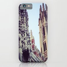 Towers (Yale, CT) iPhone 6s Slim Case