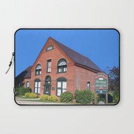 Ticonderoga Heritage Museum Laptop Sleeve