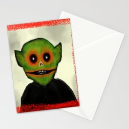¡Hola vecino! Stationery Cards