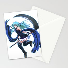 Shinigami Stationery Cards