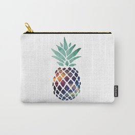 Space Pineapple Carry-All Pouch