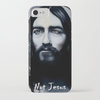 actor iPhone & iPod Cases featuring ACTOR! by Rob Delves