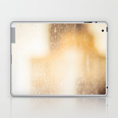 Buildings With a Touch of Gold 2 Laptop & iPad Skin