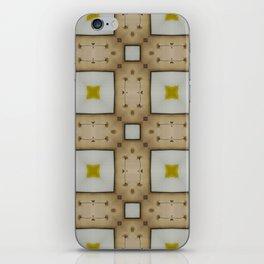 Musée des Confluence - Nature Morte iPhone Skin