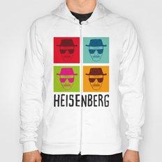 Heisenberg Popart Hoody