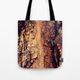 Close to Nature Tote Bag