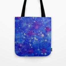 Constelation Tote Bag