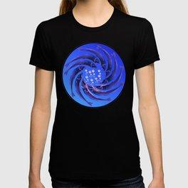 Fishes Dancing T-shirt