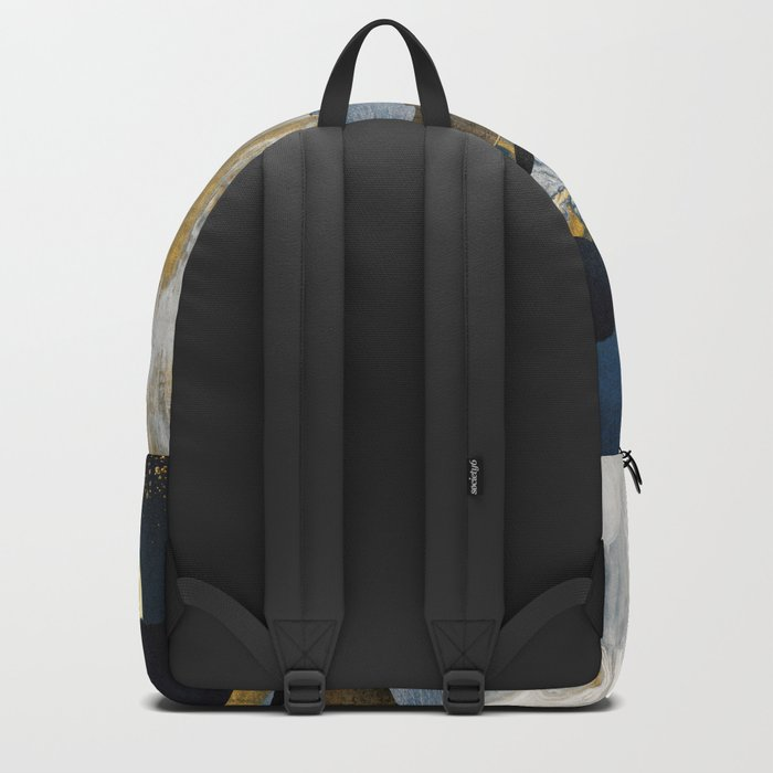 Painted Mountains Rucksack