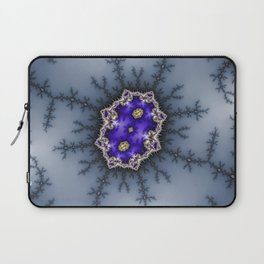 Fractal Abstract 39 Laptop Sleeve