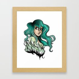 Emily Brivio-Espinosa Framed Art Print