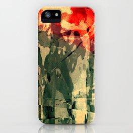 Jorge y El Dragón iPhone Case
