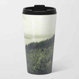 A perfect goodbye Travel Mug
