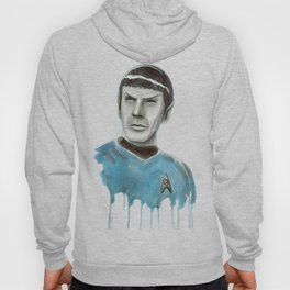 Live Long and Prosper Hoody