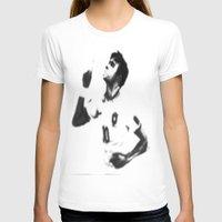 neymar T-shirts featuring NEYMAR by Aileen