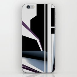 Without Controls iPhone Skin
