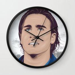 FABIO CANNAVARO Wall Clock