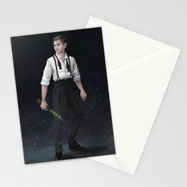 Nicholas Sayre Stationery Cards