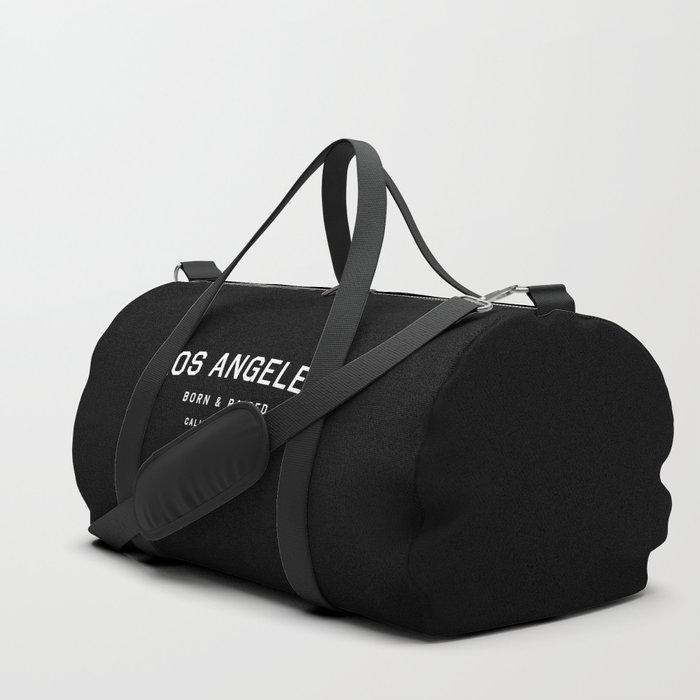 Los Angeles - CA, USA (Arc) Duffle Bag