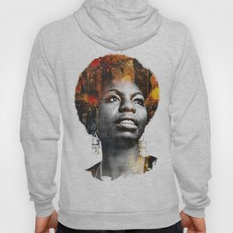 Nina Simone Hoody