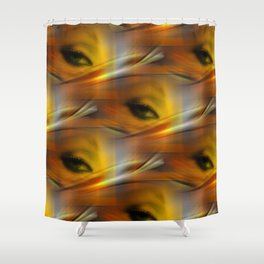 use colors for your home -33- Shower Curtain