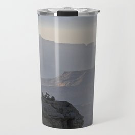 We are small--Grand Canyon, Arizona Travel Mug