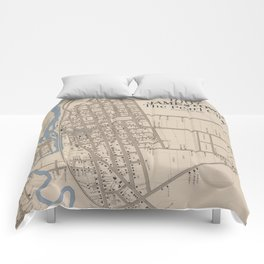 The Pearl City Comforters