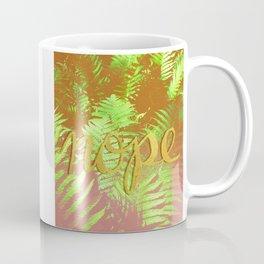 No just nope Coffee Mug