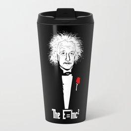 The relativity father Travel Mug