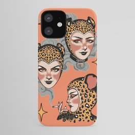 You drive me wild  iPhone Case