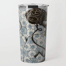 The Air and Water Show Travel Mug