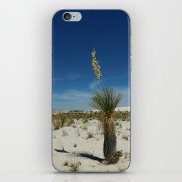 Hard Life in the Desert iPhone Skin
