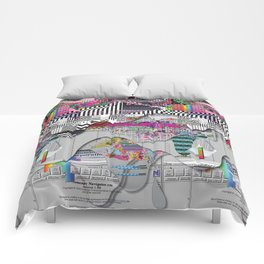 mega Comforters