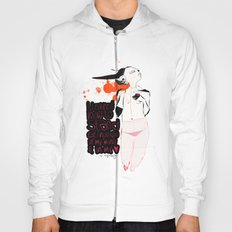 Stand - Emilie Record Hoody