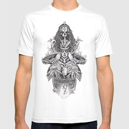 Voodoo people T-shirt