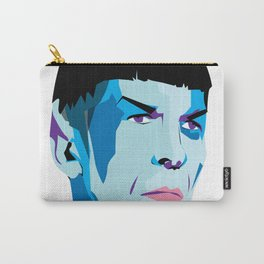 Dottor Spock Carry-All Pouch