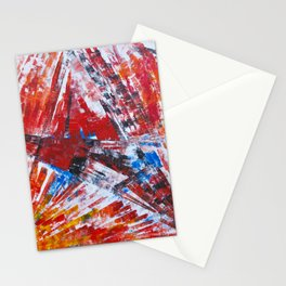 Halloo! Stationery Cards