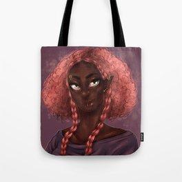Elven Tote Bag