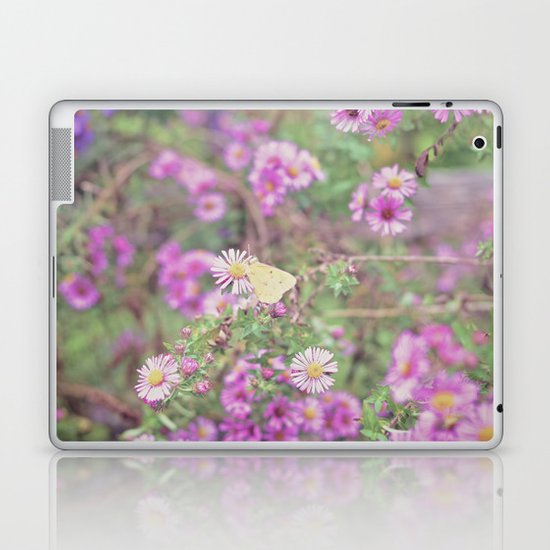 Earlybird Laptop & iPad Skin