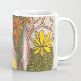 The Earth Laughs in Flowers (Grow Free Series) Coffee Mug