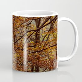 autumm' colours Coffee Mug