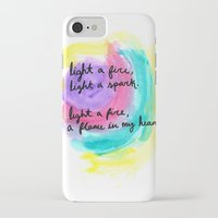 coldplay iPhone & iPod Cases featuring charlie brown / coldplay  by sarah duncan