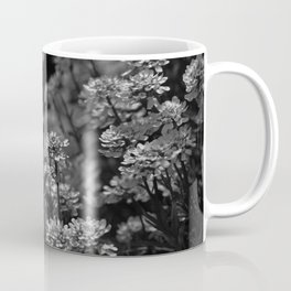 Edelweiss by Moonlight Coffee Mug