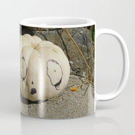 Hush Little Pumpkins Coffee Mug