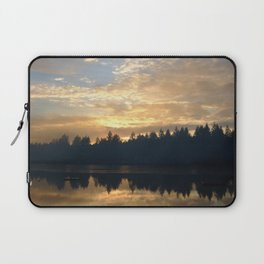 It's My Lake in a Box! Laptop Sleeve