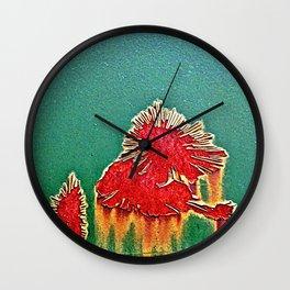 R13 Wall Clock