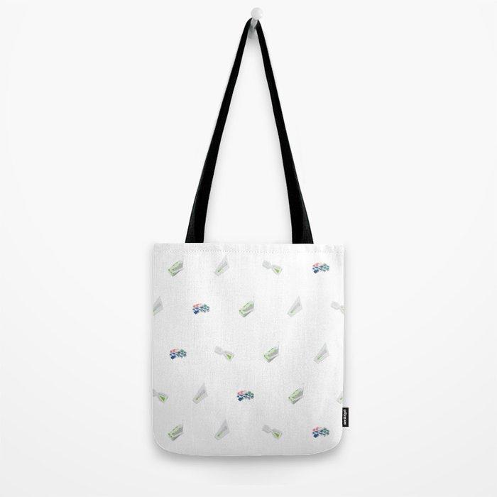 BIG: Collection Tote Bag