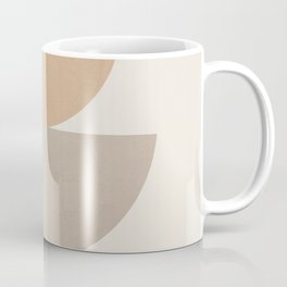 Geometric Modern Art 31 Coffee Mug