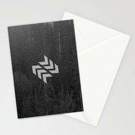 Cedars Stationery Cards