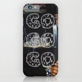 GO Juice Wrld, The Kid Laroi iPhone Case